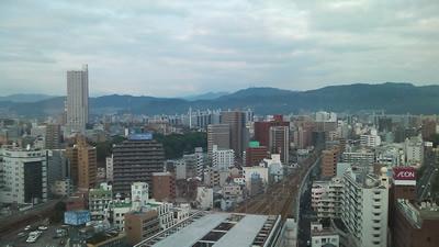 広島駅周辺