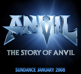 the story of Anvil