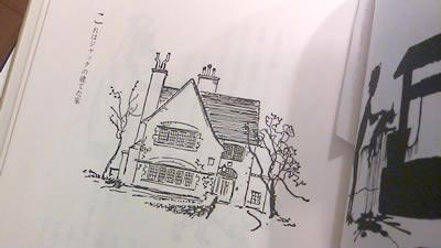 これがジャックの建てた家......だ