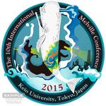 第10回国際メルヴィル学会ロゴマーク