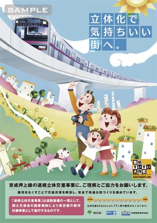京成電鉄 B1