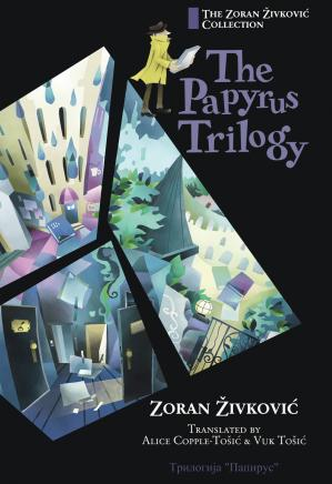 The Papyrus Trilogy